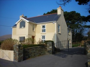 luxury holiday accommodation west cork ahakista