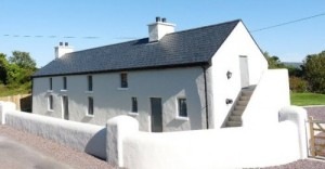 luxury holiday accommodation self-catering